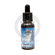 Flavorz Ultra High VG E-Liquid - Polar Express