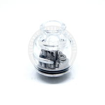 Indestructible / Tugboat V3  / Aeolus Lite Competition Glass Cap