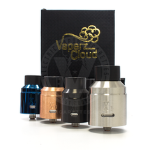 X1 RDA by Vaperz Cloud