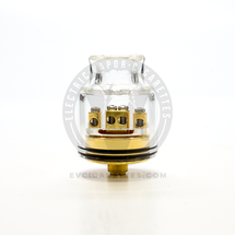 BMI Goldie RDA Trinity Competition Glass Cap