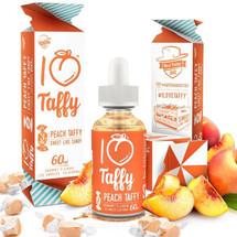 Mad Hatter E-Liquid - I LOVE Taffy
