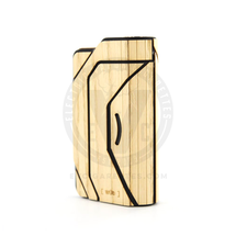 WÜD Real Wood Skin | Sigelei 150W TC