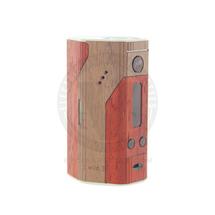 WÜD Real Wood Skin | Wismec Reuleaux RX200