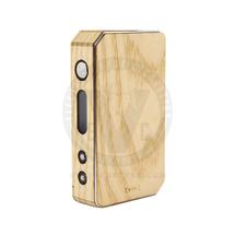 WÜD Real Wood Skin | Pioneer4You iPV3-Li