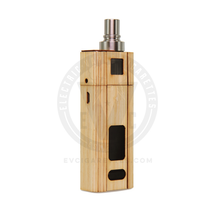 WÜD Real Wood Skin | Joyetech Cuboid Mini