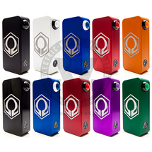 HexOhm 3.0 30 Amp Box MOD by Craving Vapor