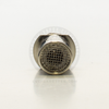 Each replacement coil head has an integrated mesh anti-spitback screen for ultimate user comfort.