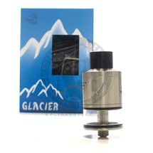 Glacier Gen3 RDTA by Vaperz Cloud (24mm / 30mm)