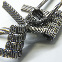 CCI Premium Pre-Built Coils