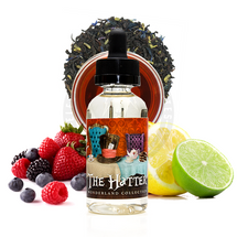 Wonderland Collection E-Liquid - The Hatter