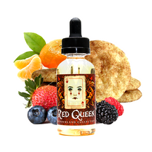 Wonderland Collection E-Liquid - Red Queen