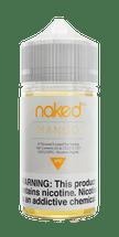 Naked 100 E-Liquid - Mango