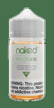 Naked 100 E-Liquid - Melon Kiwi