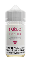 Naked 100 E-Liquid - Lava Flow