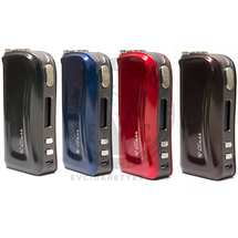 SX Mini Q-Class TC Box MOD by Yihi