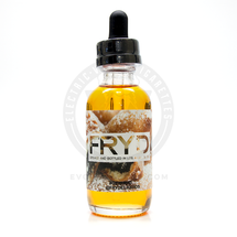 Fryd E-Liquid - Cookies & Cream
