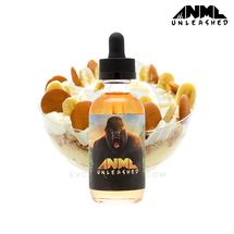 ANML Unleashed E-Liquid - Beast