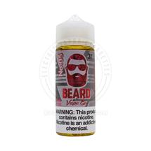 Beard Vape Co E-Liquid - No. 05 (NY Cheesecake)
