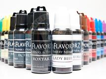 *CLEARANCE PRICED* FlavorZ Signature E-Liquid I E-Juice