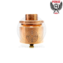 Headshot RDA by Purge Mods (24mm / 34mm)