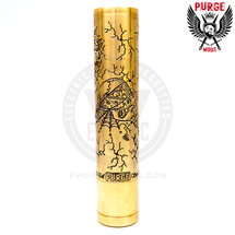 Hagermann Executioner 26650 Mech MOD by Purge MODs