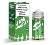 Jam Monster E-Liquid - Apple Jam