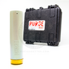 Each Back 2 Basic Mech MOD comes with a hard-sided Purge Mods carrying case lined with protective foam.