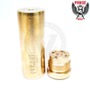 The Judge mech mod from Purge Mods uses their proprietary firing switch for exceptional conductivity and performance.