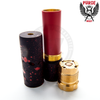 Sporting a uniquely designed chassis and a super thick switch, this special edition of the Purge Mods Skull Mech MOD is sure to turn heads so fast, you'll be collecting skulls.