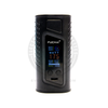 """The TFT display on the Fuchai Duo-3 measures an astounding 1"""" tall and shows all pertinent information in full-color vibrancy."""