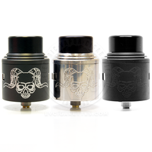 Apocalypse Elite v2 28.5mm RDA by Armageddon Mfg.