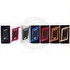 The Smok Alien MOD is available in: Black/Black White/Red Grey/Silver Black/Blue Black/Red Black/Orange Black/Gold