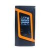 The Smok Alien utilizes a wide display screen that presents all the info you need at a glance.