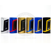 The Smok Alien MOD is available in: White/Black Blue/Red Gold/Black Gold/Blue Blue/Gold Black/Yellow