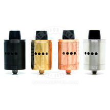 SubZeroX (SZX) Competition RDA by Sub Ohm Innovations