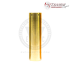 The Roundhouse 2 Mech MOD by Kennedy Vapor in Brass