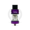 The TFV8 X-Baby Sub-Ohm Tank in a Purple finish.