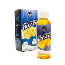Ethos Vapors E-Liquid - Crispy Treats