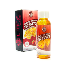 Ethos Vapors E-Liquid - Strawberry Crispy Treats