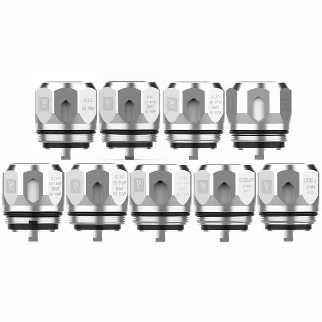 Vaporesso NRG GT Atomizer Coil Heads