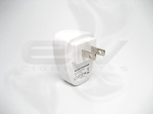 2-Amp Wall | AC USB Adapter for High Voltage | 5V | USB Passthroughs