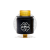 The dotRDA 24mm RDA by dotMod, Inc. in Black