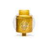 The dotRDA 24mm RDA by dotMod, Inc. in Gold