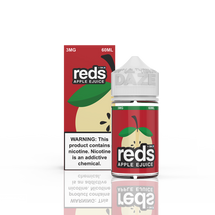 Reds Apple E-Liquid - Apple