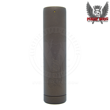 Back To Basics V3 20700 Mech MOD by Purge Mods