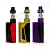 The Smok GX350 MOD is available as a kit that includes the TFV8 Cloud Beast Sub-Ohm Tank in a matching color.