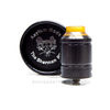 The Sherman RDA by Asylum Mods in Black