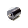 The Sherman RDA's silver-plated positive pin provides a healthy kick from any MOD to which it's attached.