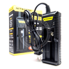 The NiteCore Intellicharger i1 Battery Charger