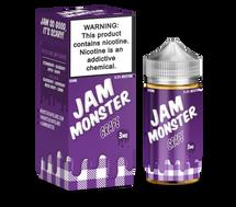 Jam Monster E-Liquid - Grape Jam